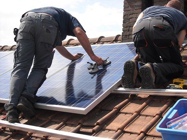Danorlagh Solar Energy Systems | Solar Panels