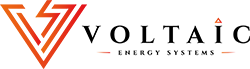 Voltaic Energy Systems Logo