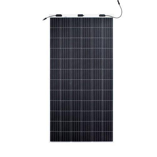 Camper Van Solar Panels - Voltaic Energy Systems